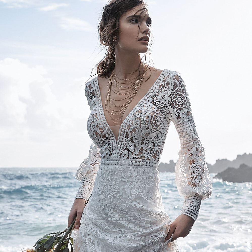 Sottero and Midgley Trunk Show Main Image