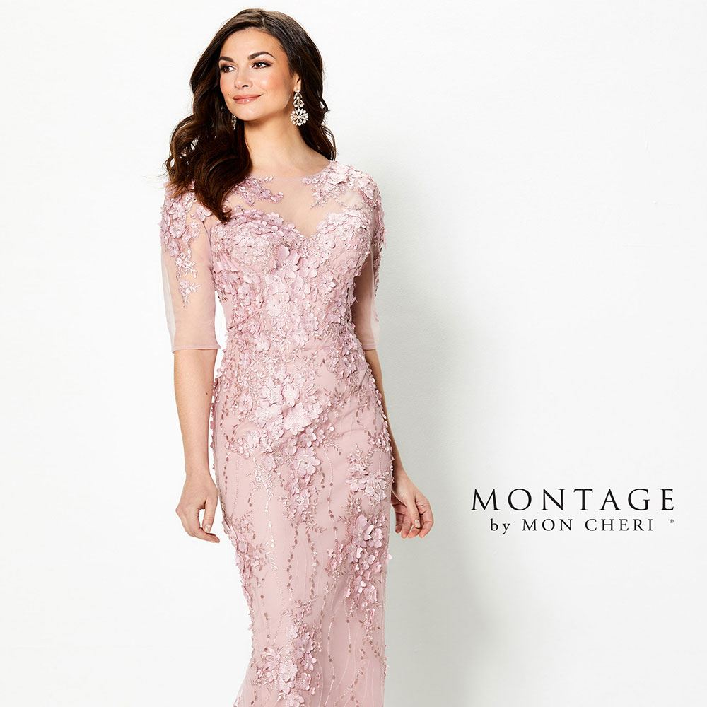 Montage and Ivonne D  Trunk Show